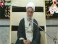 [02] Muharram 1435 - Aashoor Kay Paigham - H.I Ghulam Abbas Raisi - عشرہ ثانی - Urdu