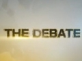 [01 Dec 2013] The Debate - israeli Irony - English