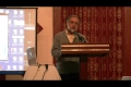 [02 Dec 2013] Mother Mariam Agnes on Speaking on Syria & foreign backed mercenaries - English
