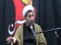 [05] Muharram 1435 | Laylatul Juma | Sheikh Mansour Laghaei | English