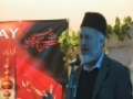 Imam Husayn Day (Houston, TX) - Moein Butt - 7 December 2013 - English