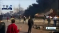 [15 Dec 2013] 25 people dead in air raids on Syria Aleppo - English