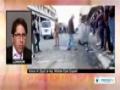 [16 Dec 2013] 24 Shia pilgrims killed in car bomb explosions in Baghdad - English