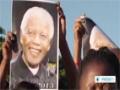 [16 Dec 2013] Nelson Mandela; the revolutionary leader - English