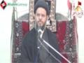 [Majlis e Aza] 8 Safar 1435 - H.I Aqeel Ul Gharavi - Imam Bargha Shahe Karbala, Nazimabad - Urdu