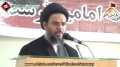 [Seminar] 08 Safar 1435 - Hussain (A.S) Aur Aalam - H.I Aqeel Ul Gharavi - Jamea Imamia, Karachi - Urdu
