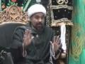[03] 12 Safar 1435 - Concept of Shukr شکر کا مفہوم - H.I Qaiser Abbas - Urdu