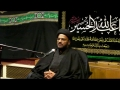 [08] Islamic Awakening in Light of Karbala - Muharram 1435 (2013) - H.I. Syed Muhammad Tasdeeq - Urdu