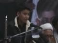 راولپنڈی: یوم عزائے حسین ؑ شھدائے کو سلام - Urdu