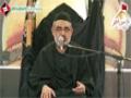 [10-Last] 10 Safar 1435 - Rasam Deendari wa Fitna Akhriuz Zaman - H.I Murtaza Zaidi - Urdu