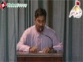 [یوم حسین ع] Naat : Br. Qasim Rizwan - 17 December 2013 - Dawood Engineering University, Karachi - Urdu