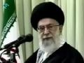 (MY FAITH) Basij woman about Ayatollah Imam Sayyid Ali Khamenei and Wilayat e Faqih - Farsi sub English