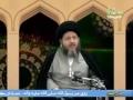 دروس خارج الفقه | مفاتيح عملية الاستنباط الفقهي - 58 - Arabic