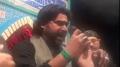 [Moharram 1435] Shah-E-Njaf Sab-E-Dari 2013- Ali Yazdan Rizvi - Urdu