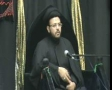 [20] Safar 1435 - Kuwait HIWM Sibt-e-Haider - Labbaik Ya Zainab (s.a) - Urdu