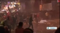 [27 Dec 2013] Riot police, anti-govt. protesters clash in Istanbul - English