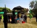 Shaykh Zakzaky on Arbaeen day 2013 - Part 1 - Nigerian