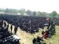 Arbaeen Day of Abi Abdullah a.s in Nigeria 1435 - Nigerian
