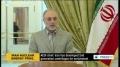 [29 Dec 2013] Salehi: Iran has developed 2nd generation centrifuges for enrichment - English