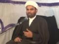 Rasool-e-Khuda - Uswa-e-Hasanah - 26th Safar 1435 A.H - Agha Jaun - Urdu