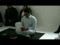 [25 Dec 2013] Hadith e Kisa By Br. Sadiq Chevelwalla - Canada - Arabic