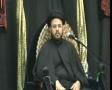 [27] Safar 1435 - Kuwait HIWM Sibt-e-Haider - Majlis-e-Shahadat-e-Rasool_sawas - Urdu