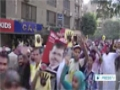 [31 Dec 2013] Egypt Crackdown on Protests continues - English