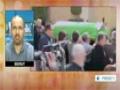[01 Jan 2014] Lebanon arrests Saudi terrorist behind Iran Embassy bombing - English