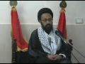 [01] 21 Safar 1435 - Hussain Chirage Hidayat Aur Kashtiye Nijat - H.I Sadiq Taqvi - Malir - Urdu