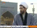 [LIVE Program] Shahadat Imam Raza a.s | شہادت امام رضا ع - Haram Imam Raza (A.S) - Urdu