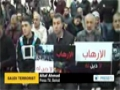 [03 Jan 2014] Lebanese urge trial of Saudi terrorist in Lebanon - English