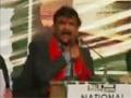 [قومی امن کنونشن] Speech : Hindu Rehnuma Haroon Sarb Dayyal - 05 January 2014 - Urdu