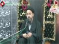 [05-Last] 01 Rabiul Awwal 1435 - Zindagi-e Hussaini kia kion or kese - H.I Haider Abbas Abidi - Urdu