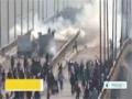 [06 Jan 2014] Strap line Muslim Brotherhood lawyer lodge complaint to ICC - English