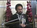 [01] 26 Safar 1435 - Saqafti Yalgaar Aur Unka Hal - H.I Sadiq Taqvi - Incholi - Urdu