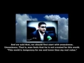 Stages of Spiritual Wayfaring & Difficulties and Hardships - Turkish sub English