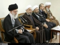 Ayatullah Ali Khamenei Speech in Meeting with Members of Supreme Council of Cultural Revolution - Farsi