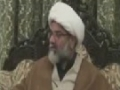[(عید میلاد النبی (ص] Message : H.I Raja Nasir Abbas Jafferi - MWM Pak - Urdu