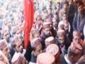 [Rabiul Awal] راولپنڈی | برادران اہلسنت کی بی بی سیدہ فاطمہ س کی شان میں -