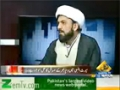 [Talk Show] Capital Tv | Maulana  Asfar Asghari - Seeratul Nabi Mei Duniya Bhar Ke Masail Ka Hal Mojood Hai - Urdu