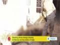 [15 Jan 2014] Shocking photos emerge showing US Marines burning bodies of Iraqis - English