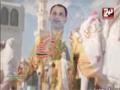 [01] Naat 2014 - Aagae Mustafa SAWW aagae - Br. Ali Deep Rizvi - Urdu