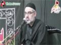 [02] 18 Safar 1435 - Deeni Kamiyabi Aur Qaumi Shaour - H.I Murtaza Zaidi - Jaffare Tayyar - Urdu