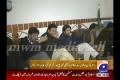 [Media Watch] Geo News : علام راجہ ناصر عباس جعفری کی گفتگو - Urdu