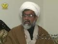 [Hamari nigah] زائرین شہداء مستونگ Special Interview H.I Raja Nasir Abbas - Urdu