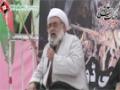 [کراچی نمائش یکجہتی دھرنا] Saneha e Mastung | Speech : H.I Sheikh Hasan Salahuddin -23Jan2014- Urdu