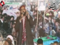 [کراچی نمائش یکجہتی دھرنا] Saneha e Mastung | Speech : Janab Qaisar Iqbal Qadri - 23 Jan 2014 -Urdu
