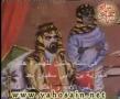 Ashura  recreated in this play - Arabic