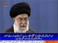 صحیفہ نور | Imam Zamana ajf key hawaley sey Jahilana behes sey perhaiz karain | Supreme Leader Khamenei - Urdu