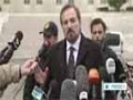 [30 Jan 2014] UN chief confirms Syrian govt., SNC negotiators will meet again in Feb - English